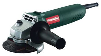Metabo W 6-125+case