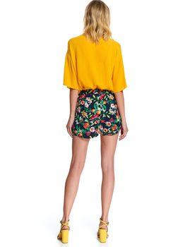 Блуза TOP SECRET Желтый sks1052