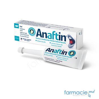 купить Анафтин® Гель8 ml в Кишинёве