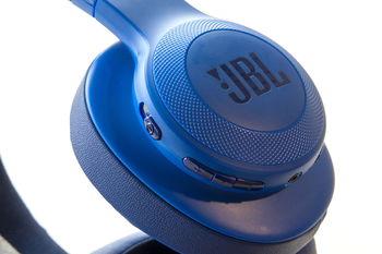 cumpără Căști fără fir JBL E55BT, Blue în Chișinău