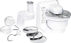 Кухонный комбайн Bosch MUM4426