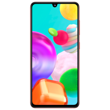Samsung Galaxy A41 4/64GB (A415), Red