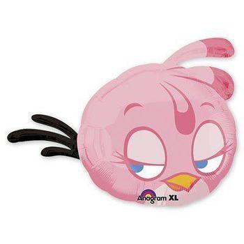 купить Angry Birds Розовая в Кишинёве
