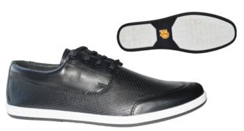 cumpără Pantofi Sport din piele p-ru barbati BELKELME (08381-5/026) în Chișinău