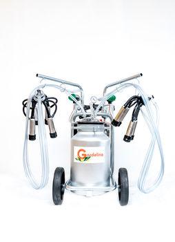 купить Доильный аппарат Gardelina 240 AL IC в Кишинёве