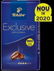купить Кофе в зернах Tchibo Exclusive, 1 кг в Кишинёве