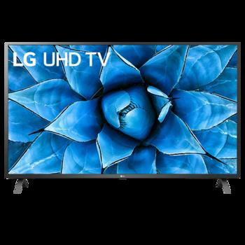 """купить Televizor 55"""" LED TV LG 55UN73006LA, Black в Кишинёве"""