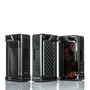купить Lost Vape Paranormal DNA250C TC VW APV Box Mod в Кишинёве