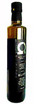 """купить """"EXTRA VIRGIN"""" FouFas. Оливковое масло, превого отжима 0,5л ГРЕЦИЯ в Кишинёве"""