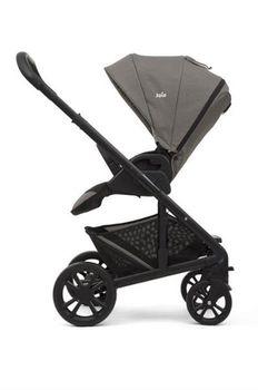 купить Joie Многофункциональная коляска 3 в 1 Chrome в Кишинёве