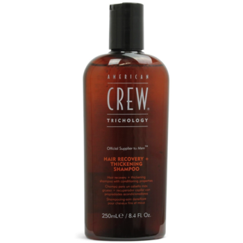 ШАМПУНЬ ПРОТИВ ВЫПАДЕНИЯ Hair Recovery + Thickening shampoo 250 ml