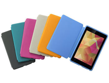 ASUS PAD-05 Travel Cover for NEXUS 7, Light Blue (husa tableta/чехол для планшета)