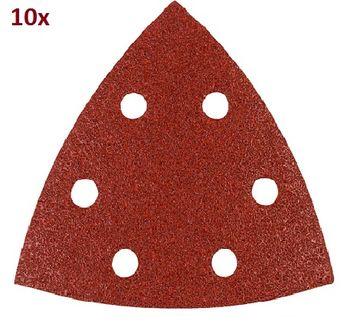 купить Наждачная бумага DELTA 94mm K180 VELCRO RED HITACHI-HIKOKI в Кишинёве