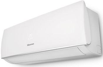 Кондиционер Hisense Smart DC Inverter AST-09UW4SVEDB10