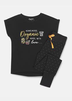 купить Пижама женская ESOTIQ 39297 FEMIN LONG в Кишинёве