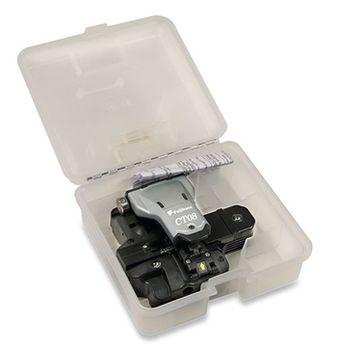 купить Скалыватель прецизионный Fujikura CT-08 с контейнером для сбора осколков волокна в Кишинёве