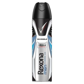 cumpără Rexona Men Deodorant spray Invisible Ice,150ml în Chișinău