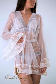 Honey Kimono Set