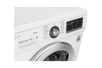 cumpără Mașină de spălat cu uscător LG FH2G6NDG2 în Chișinău