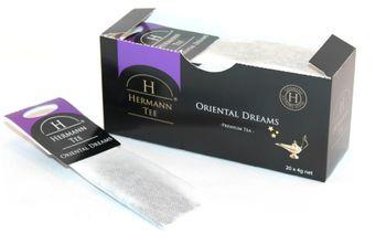 Hermann Tee Oriental Dreams