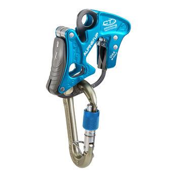 купить Страховочно-спусковое устройство Climbing Technology Alpine Up, 2K651BW в Кишинёве