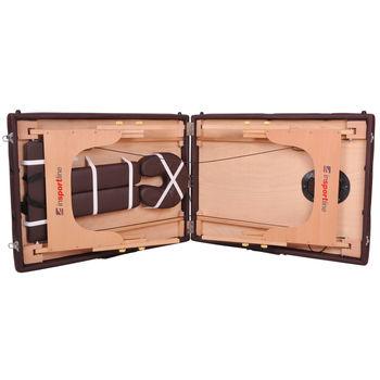 cumpără Masa pentru masaj Taisage 2-Piece Wooden 9406 (754) (dupa comanda) în Chișinău