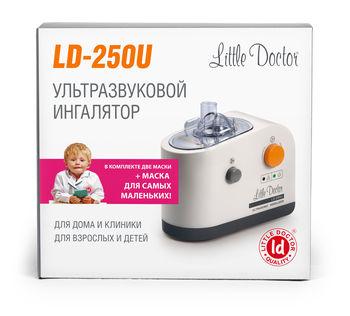 купить Ингалятор LD-250U в Кишинёве