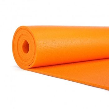 Коврик для йоги Bodhi Rishikesh Premium 60 ORANGE -4.5мм