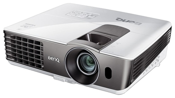 DLP WXGA Projector 3500Lum