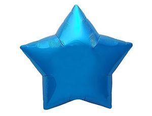 Голубая звезда 30 / 76,5 cm