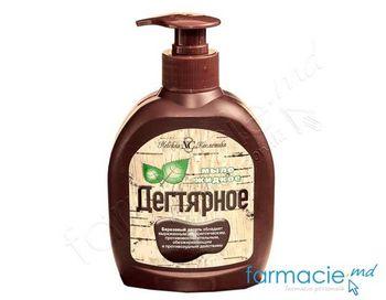 купить Sapun lichid Дегтярное 300ml в Кишинёве