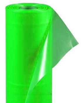 cumpără Folie verde UV 110mcr din polietilena pentru sere H=12m, L=50m (71,9kg) în Chișinău