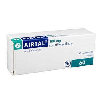 cumpără Airtal 100mg comp. N60 în Chișinău