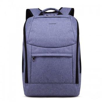 """купить Городской рюкзак Tigernu T-B3169 для ноутбука 15.6"""", водонепроницаемый, синий в Кишинёве"""