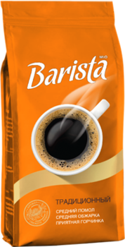 Barista MIO Traditional 75gr