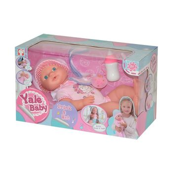 купить Yale baby Кукла 40 см в Кишинёве