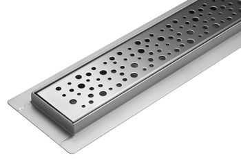 купить 75379 Сливная система Napo 800*70*70mm в Кишинёве