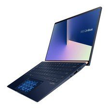 "купить NB ASUS 14.0"" Zenbook UX433FAC Blue (Core i7-10510U 16Gb 512Gb Win 10) в Кишинёве"