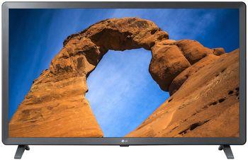 """32"""" LED TV LG 32LK610BPLC, Black"""