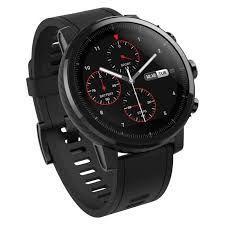"""купить Умные часы Xiaomi """"Amazfit Stratos"""" Black, в Кишинёве"""