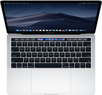 Laptop Apple MacBook Pro MUHR2UA/A Silver
