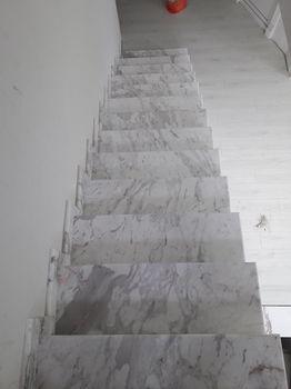 купить Лестница из Мраморна  Volakas 2 см в Кишинёве