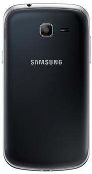 Samsung S7262 Galaxy Star Pro 2 SIM (DUOS) Black