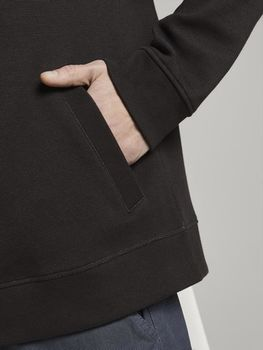 Трикотаж Tom Tailor Чёрный tom tailor 1015611