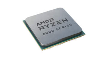 APU AMD Ryzen 5 PRO 4650G