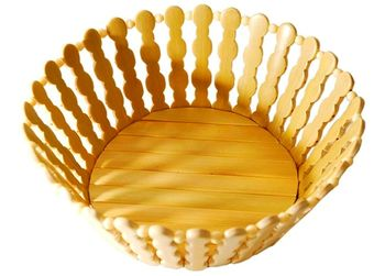 Хлебница деревянная 24X17cm
