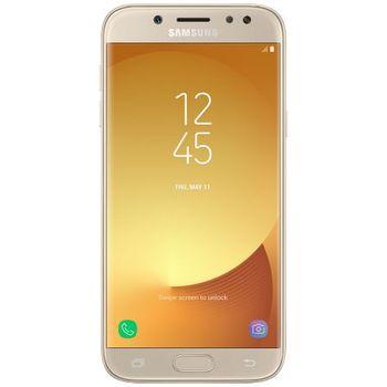 cumpără Samsung J530F Galaxy J5 (2017) Duos, Gold în Chișinău