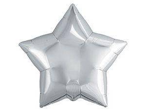 Серебренная звезда 30 / 76,5 cm