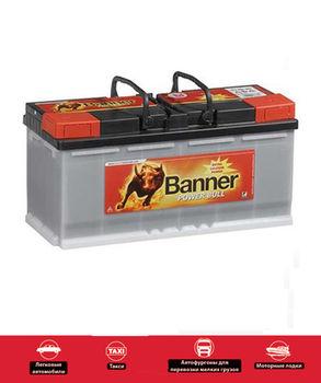 Banner POWER BULL P 11042