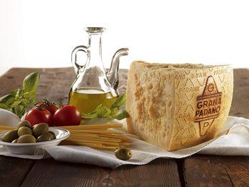 "купить ""GRANA PADANO DOP Confezione"" Сыр ИТАЛИЯ 300 гр/кусок. в Кишинёве"